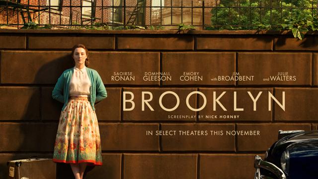 فيلم بروكلين - افلام مقتبسة من روايات عالمية