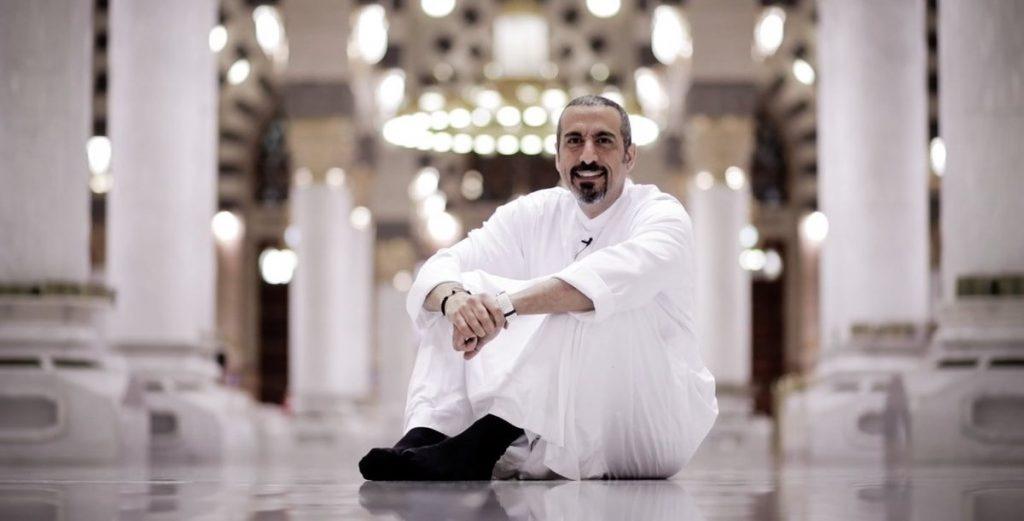 جوائز أحمد الشقيري