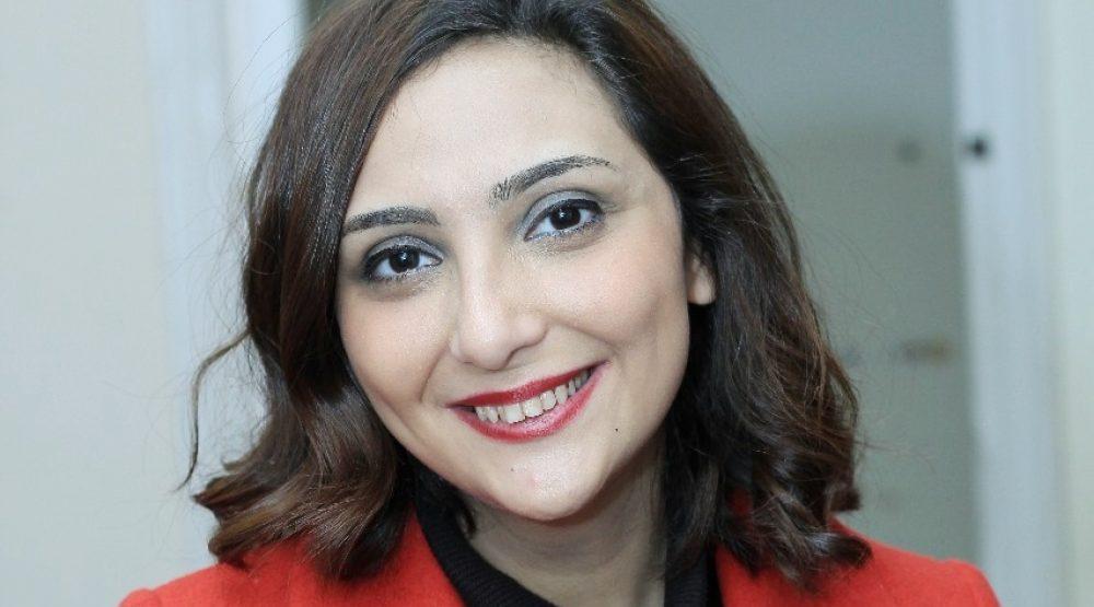 نورا ناجي