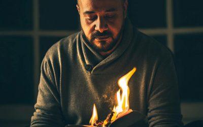 الكاتب محمد صادق يعلن عن تحويل روايته إلى عمل سينمائي جديد