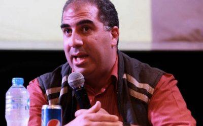 الكاتب طارق رفعت يعلن كتابته لعمل جديد