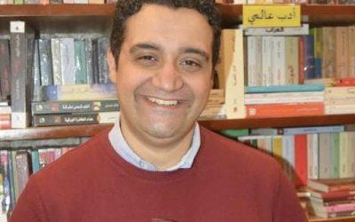 مسابقة iRead Awards تستضيف الكاتب محمد حياه